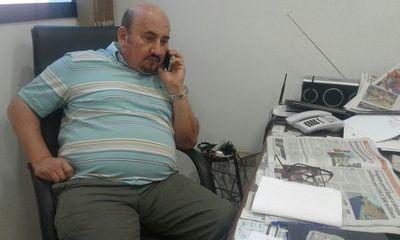 """Ortiz afirma que sueldo de diputados """"no alcanza"""" y considera que Tarragó fue """"ingenua"""""""