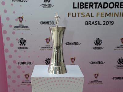 El calendario de Cerro en la Libertadores Femenina de Futsal