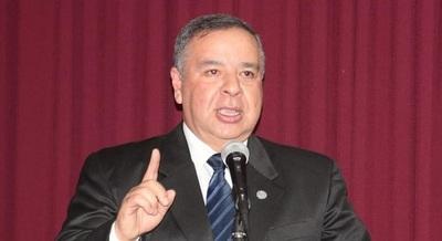 """Sesiona Consejo y presentan """"Plan Nacional de Inteligencia"""""""