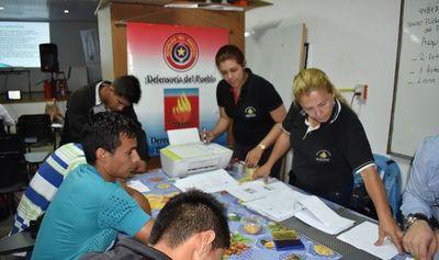 Objetores de conciencia podrán realizar servicios comunitarios en Ayolas