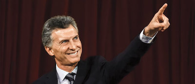 Macri permitió el ingreso a los hijos de Evo Morales a la Argentina