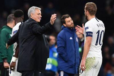 Mourinho logra su primer milagro