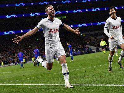 Mourinho obra el primer milagro en Tottenham