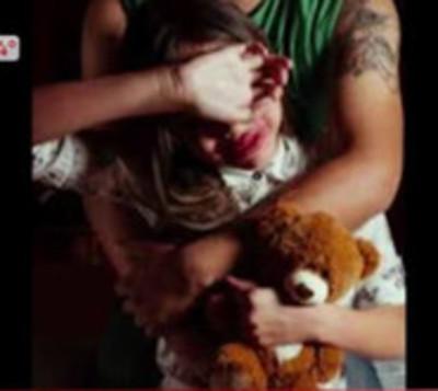 Hermanos víctimas de prostitución infantil en CDE