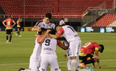 HOY / Nacional revive y Santaní se despide de la Primera División