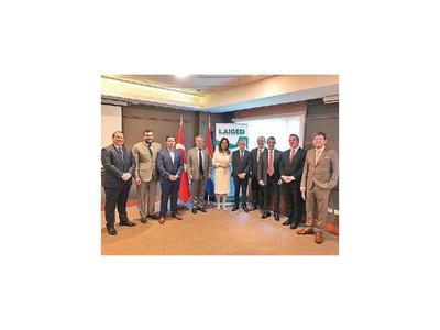 Empresarios turcos exploran inversiones a través de Rediex