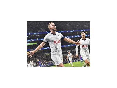 Real Madrid, City y Tottenham a octavos