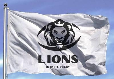 HOY / Nacen los 'Lions' de Olimpia Rugby
