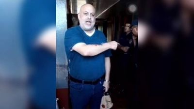 HOY / ARP condena 'actitud deshonrosa' de Payo Cubas
