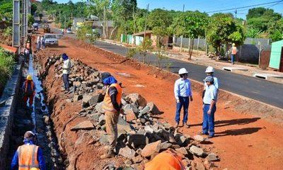 Introducen mejoras en importante avenida de CDE para agilizar el tránsito