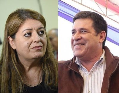 Líder de Añetete evita opinar sobre inacción de Quiñónez en caso Cartes