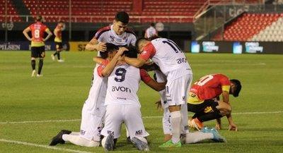 Deportivo Santaní pierde la categoría