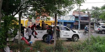 Rescatan a 28 niños indígenas en operativo con ausencia del INDI