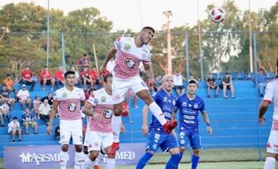 HOY / Choque directo en la zona Sudamericana