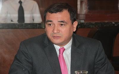 """""""Ojala se haga la depuración de funcionarios"""" afirma Amilcar Ferreira"""