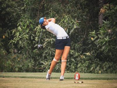 En marcha el Sudamericano de golf