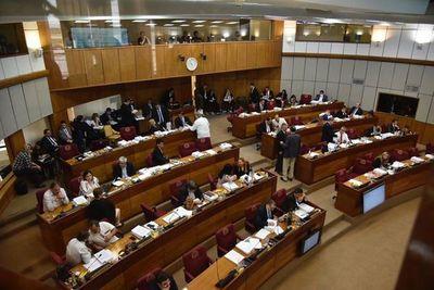 Senado aprueba el PGN 2020 en general y estudia cambios particulares