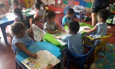 Hogar de niños «Añua Róga» de CDE celebrará primer aniversario este domingo