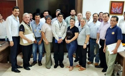 """""""El Dengue Mata"""" inicia campaña de eliminación de vectores"""