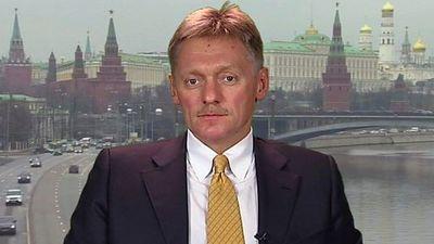 El Kremlin lamenta la recomendación de marginar a Rusia