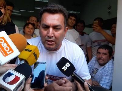 Aumento desde julio: 'es la primera vez que perdimos en el Senado', dice Silvio Piris, de la FEP