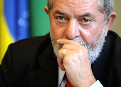 Aumentan a 17 años condena de Lula