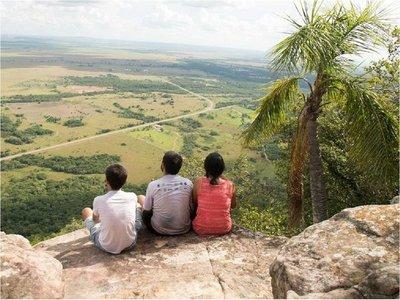 El turismo interno movió USD 162 millones en  2018