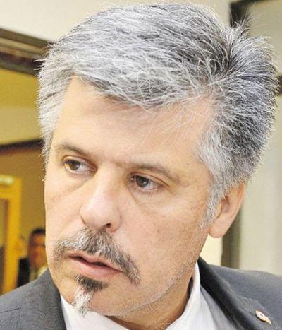 Senad investiga derivaciones del caso Messer, dice Giuzzio