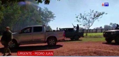 Dos muertos tras enfrentamiento entre presunto secuestrador y policías