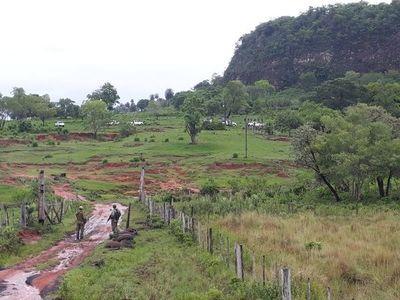 Enfrentamiento, captura de prófugo y saldo de dos muertos en Pedro Juan Caballero