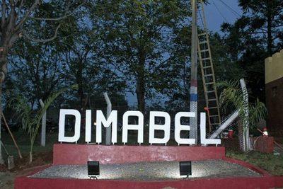 Investigan llamativo caso de tenencia de armas en la Dimabel