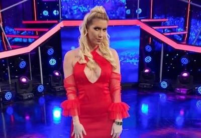 Carmiña Masi vuelve a la TV