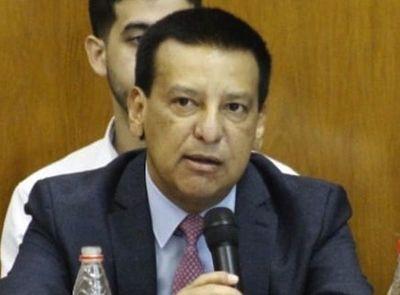 Romero Roa: La ANR debe dar señales claras en caso Tarragó