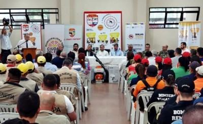 El Dengue Mata: inicia campaña de minga y concienciación departamental
