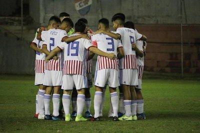Paraguay apunta a Ecuador en juego prometedor