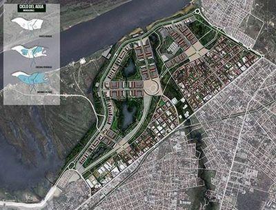 Presentan propuestas para mejorar el hábitat en asentamientos