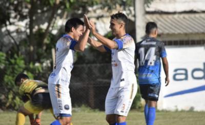 HOY / Llega a su final la temporada de la Primera División B