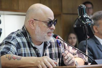 Con votos Expulsan a Paraguayo Cubas del Senado