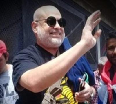 Expulsan a Paraguayo Cubas del Congreso