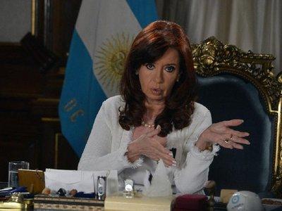 Confirman el procesamiento de Cristina en causa por uso de aviones