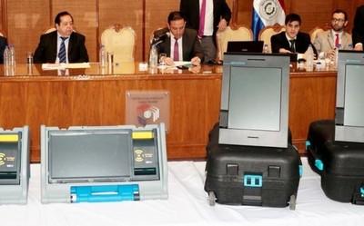 Máquinas de votación: así como el software, tienen que ser inalterables una vez que salgan del TSJE, dice experto