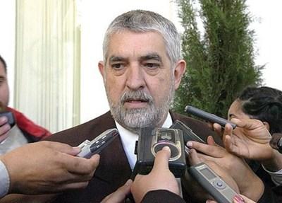 """""""Kencho"""" Rodríguez se presentará para jurar como senador"""