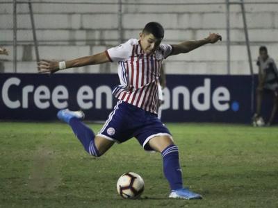 Paraguay se frena ante Ecuador