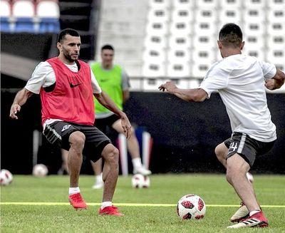 """""""Juego con Cerro es clave"""""""