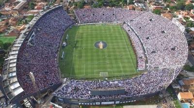 HOY / Policía recomienda jugar San Lorenzo-Olimpia en Sajonia
