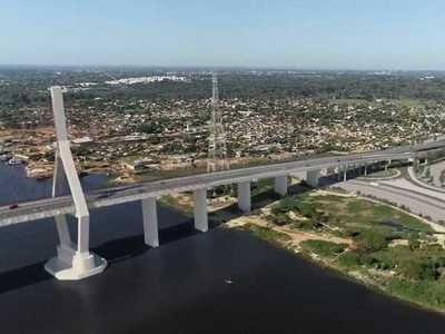 Puente Chaco'i: 4 Consorcios fueron habilitados para apertura de ofertas
