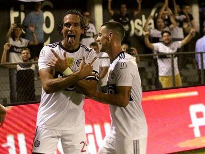 Y Olimpia alentará a Cerro Porteño