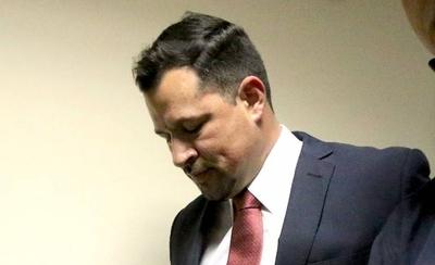 HOY / Quintana recusa a jueza y vuelve a dilatar proceso