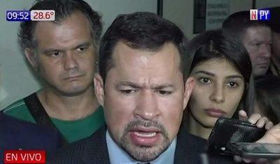 ¿El diputado Ulises Quintana irá nuevamente a la cárcel?