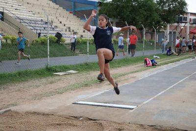 Sanlorenzana será parte de los XXV Juegos Sudamericanos Escolares